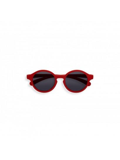 Izipizi Γυαλιά ηλίου παιδικά Sun Kids+ Red