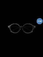 Izipizi Γυαλιά ηλίου παιδικά Sun Kids 12-36M Black