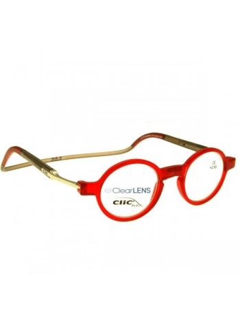 Clic Vision Γυαλιά Πρεσβυωπίας CL FLEX CXR-FRGR