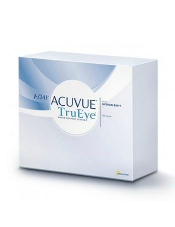 1-Day Acuvue TruEye Ημερησιος Φακος Σιλικονης Υδρογελης (180τεμ.)