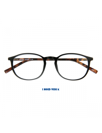 40b7bd0a60 I Need You Γυαλιά Πρεσβυωπίας Charly Black-Tortoise ...