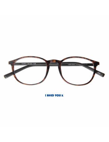 ce5eaf1e8b I Need You Γυαλιά Πρεσβυωπίας Charly Tortoise-Black ...