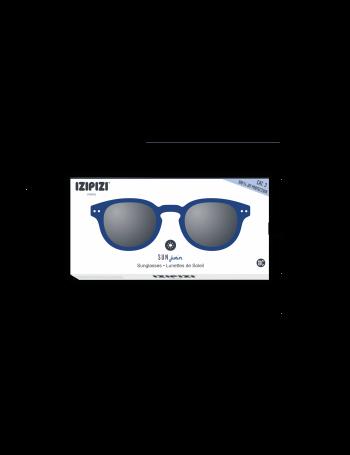 Izipizi Γυαλιά ηλίου παιδικά Junior sun C Navy Blue
