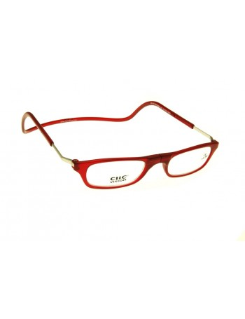 Clic Vision Γυαλιά Πρεσβυωπίας CL VISION FROSTED CRFR-R XL