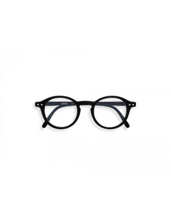 Izipizi Γυαλιά Παιδικά για την Προστασία από το Μπλε Φως  D Screen Junior Black