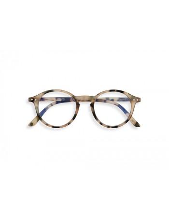 IZIPIZI Γυαλιά προστασίας από το Μπλε Φως D Screen Light Tortoise
