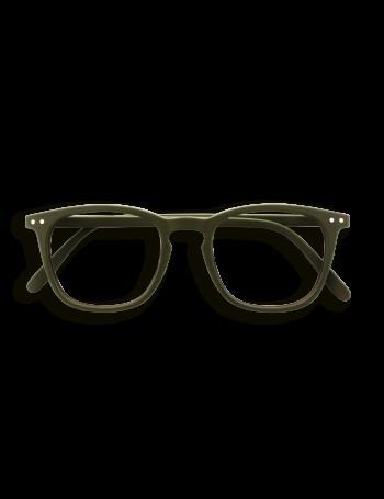 IZIPIZI Γυαλιά Πρεσβυωπίας  E Kaki Green