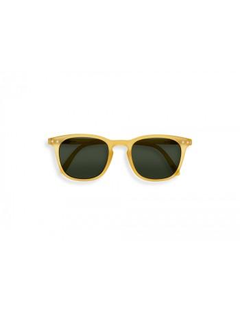 Izipizi Γυαλιά ηλίου παιδικά Junior Sun E Yellow Honey