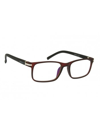 Oramont Γυαλιά Πρεσβυωπίας EA 9061 RDBK