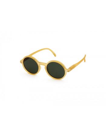 Izipizi Γυαλιά ηλίου παιδικά Junior Sun G Yellow Honey
