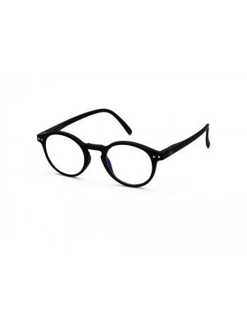 IZIPIZI Γυαλιά προστασίας από το Μπλε Φως H Screen Black