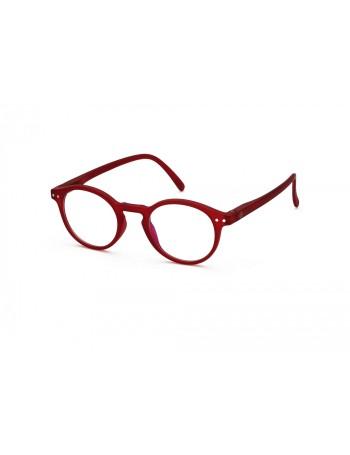 IZIPIZI Γυαλιά προστασίας από το Μπλε Φως H Screen Red
