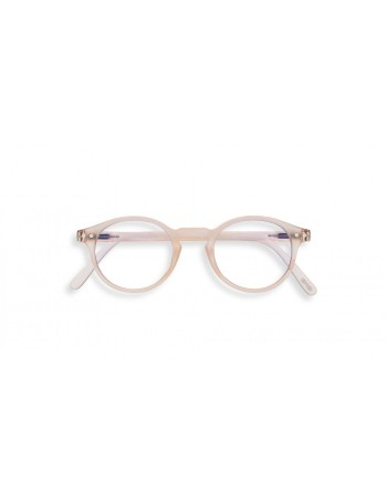 IZIPIZI Γυαλιά προστασίας από το Μπλε Φως H Screen Rose Quartz