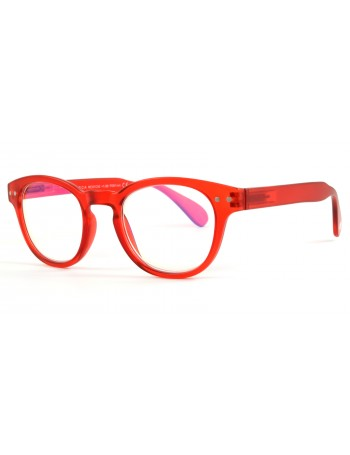 Moscacieca  Γυαλιά προστασίας από το Μπλε Φως Red