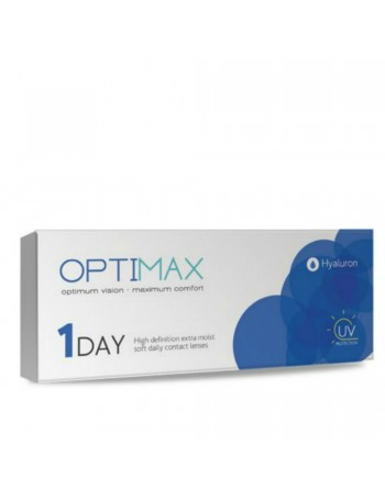 Optimax Hyaluron 1DAY Ημερησιος Ασφαιρικος Υδρογελης (30τεμ) · Wishlist ·  Compare. Quickview. ΦΑΚΟΙ ΕΠΑΦΗΣ 21ef4b49e72