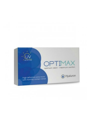 Optimax Hyaluron Μηνιαιος Ασφαιρικος Υδρογελης (3τεμ). Wishlist · Compare.  Quickview. ΦΑΚΟΙ ΕΠΑΦΗΣ 81aa3f064fb