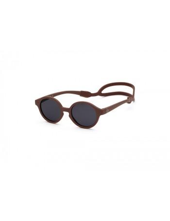 Izipizi Γυαλιά ηλίου παιδικά Sun Kids+ Chocolate