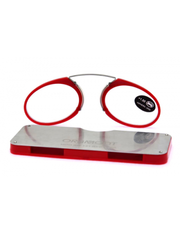 Oramont  Γυαλιά Πρεσβυωπίας SW121 RED